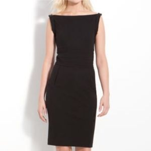 Diane von Furstenberg DVF Kimmie Sheath Dress